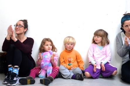 Plymouth Arts Centre Creative Play