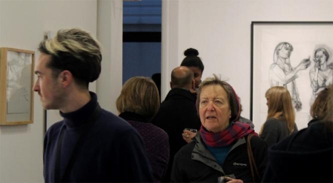 Jerwood Prize Plymouth Arts Centre