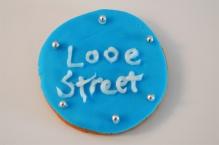 Looe Street Detectives Cookie