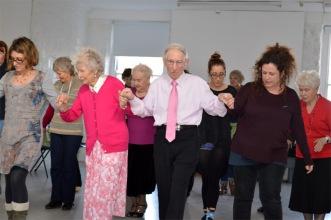 Plymouth Arts Centre Tea Dance