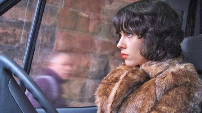 Under the Skin at Plymouth Arts Centre