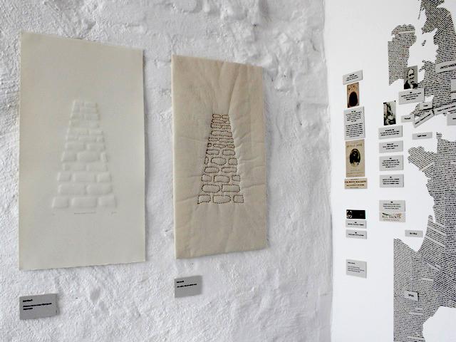 Juliet Middleton Batts Plymouth Arts Centre