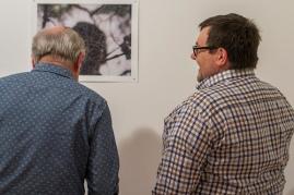John Robson at Plymouth Arts Centre