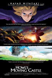 Howls Moving Castle Studio Ghibli