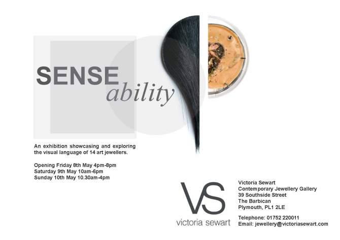 senseability eshot VS