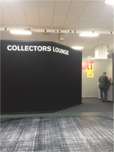 collectors lounge