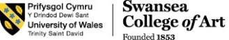 Swansea College of Art Logo
