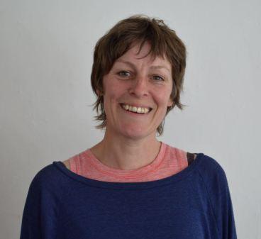 Susan Hamston
